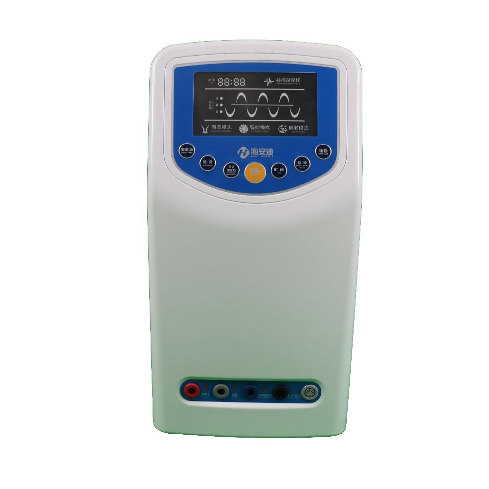 BOSHI high potential adult constipation therapy machine without medicines