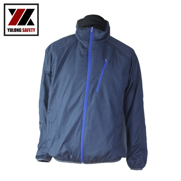 NFPA 2112 Prevent Fr Jackets Retardant And Workwear 100% Cotton Flame Prevention Jacket