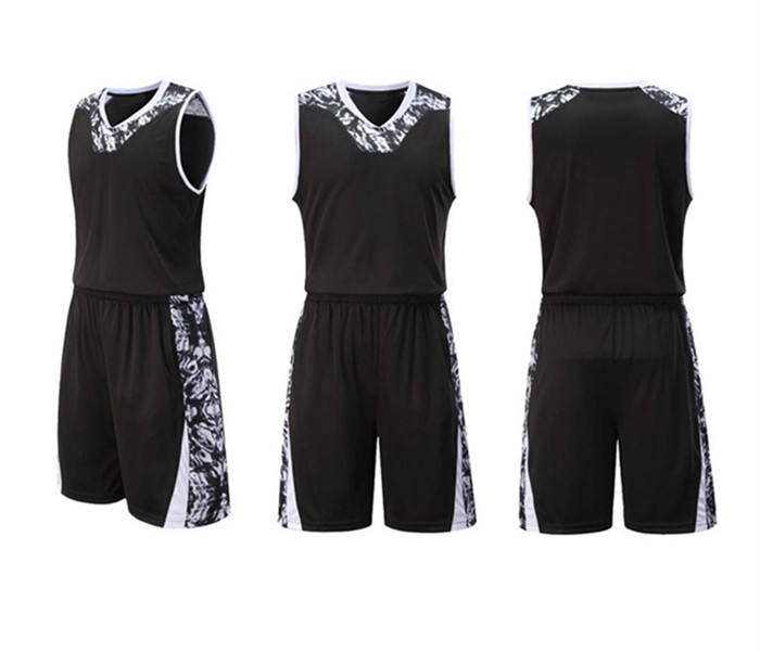Cheap price high quality outdoor sleeve custom unique basketball players names jersey dress with custom design uniform shorts