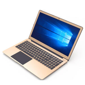 15.6inch i7 8550U quad core 8 generation DDR4 8GB HDD 1TB Win10 Slim Laptop computer