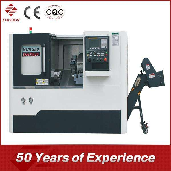 [ DATAN ] Recruit Agents horizontal heavy duty cnc turning center price