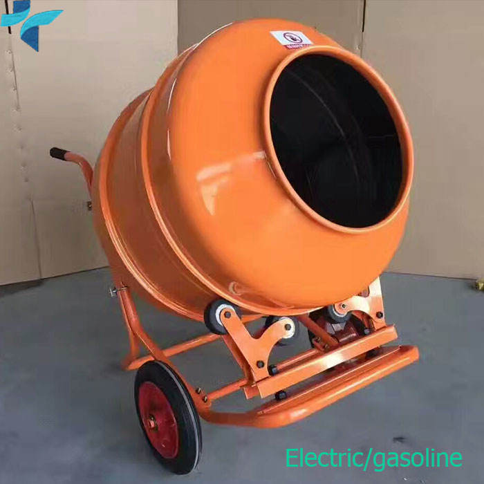 China Portable Mini Mortar One Bag Cement Mixer