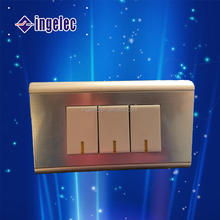 Yiwu N0.1 Yiwu No.1 wall sockets and cover plates electrical wall socket material materials electrical