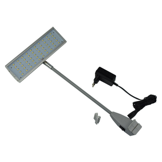 25W Led <span class=keywords><strong>Display</strong></span> <span class=keywords><strong>Lamp</strong></span> Aluminium Arm <span class=keywords><strong>Licht</strong></span> Voor <span class=keywords><strong>Booth</strong></span>