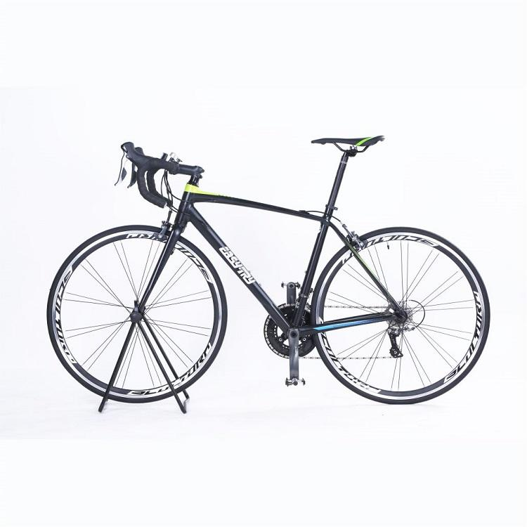 2019 new style 700c Road bike bicycle cheap chinese men road bike 18 speed aluminum alloy frame rroad bicycles