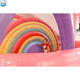 Toys Inflatable Bouncer Inflatable Kids Outdoor Toys Jumping Castle Inflatable Used Commercial Inflatable Pink Bouncer For Sale
