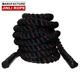 wholesale cheap fitness crossfit gym training battle rope power rope
