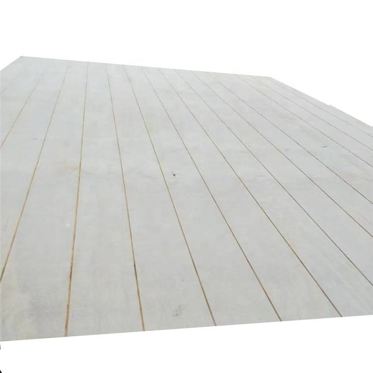 9mm 12mm V grooved Pine plywood/W U slotted pine plywood