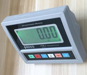 tcs digital foldable platform weighing scale