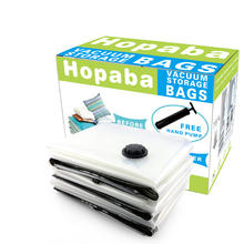 Factory items of vacuum storage bag for home