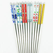 Custom Printed/Personalized Chopsticks for Wedding/Party/Restaurant