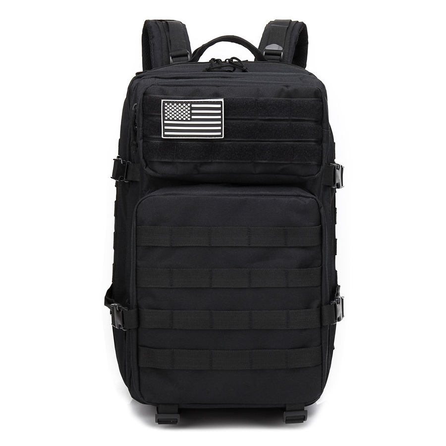 900D Oxford Military Tactical Backpack,Tactical Bag,Molle Pouch Assault Pack Combat Backpack tactical Bag
