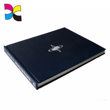 custom book printing/printed book/instruction printing booklet