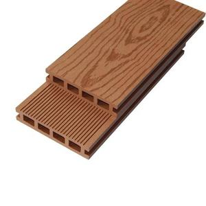 WPC Decking Wood Composite Decking