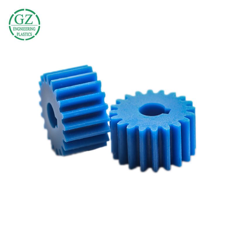 wear resisting planetary gear set oil nylon robotic gear