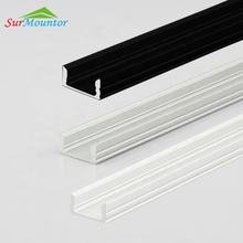 Led Profile Aluminium Profile For Led Strips, Aluminum Led Channel Controller,Aluminium Led Lighting Profile