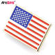 Wholesale Bulk Cheap Custom Metal Enamel American Flag Lapel Pin