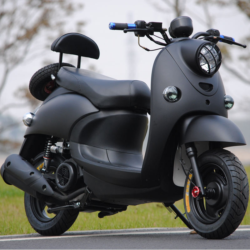 high quality gas scooter VESPA motorcycle 125cc with good price for sale