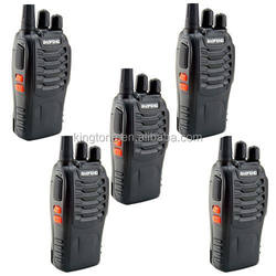 cheap mini 2 way radios baofeng walkie talkie bf-888s