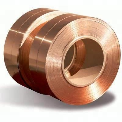 manufacture C11000 Copper circle