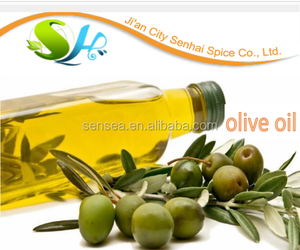 2017 hot selling cold pressed extra virgin edible olive oil for skin&hair care with free sample
