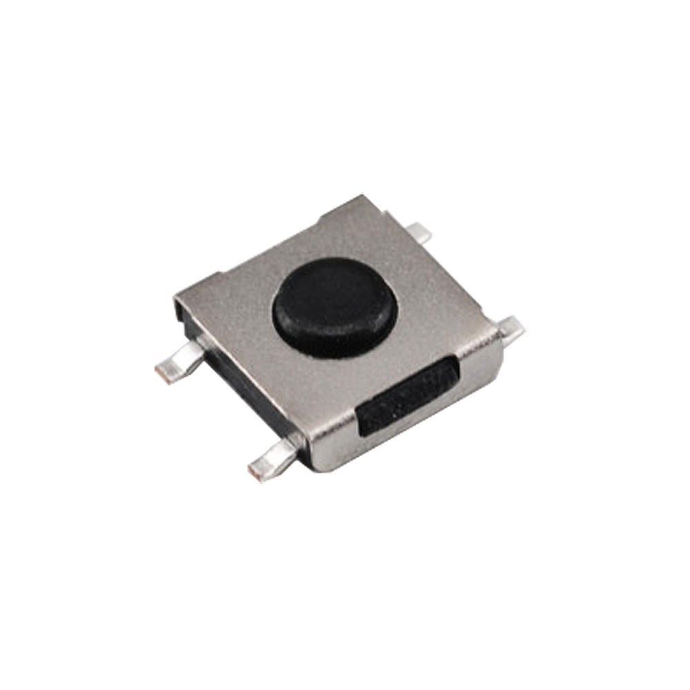 1.5 Mm-Hoogte Low Profile Smd Momentary Switch Push Button Met Cqc
