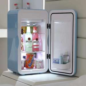 Value specials popularity portable car and home mini fridge freezer
