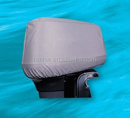 600D Oxford BOAT MOTOR ENGINE COVER