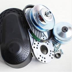 High Precision 10T 20mm TAV2 30 torque converter kit CVT clutch for go kart #420 chain