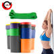 Fitness Up Bands Fitness Band Fitness Rubber Pull Up Exercise Loop Resistance Bands