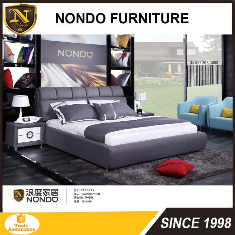 Amazing flat bed frame hot selling item D-B288AM