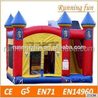 Commercial PVC used commercial water slides, slide for sale tobogan inflable