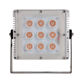 China Supplier Waterproof IP65 24w led rgb dmx flood light 9w 12w 18w led landscape facade spotlight