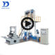 HAS VIDEO plastic PE heating shrink pe film blowing extrusion machine