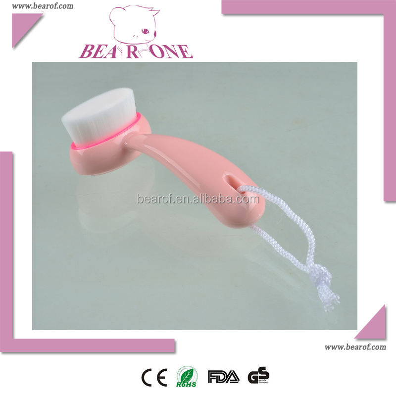 Handle cleaner face brush skin care new product