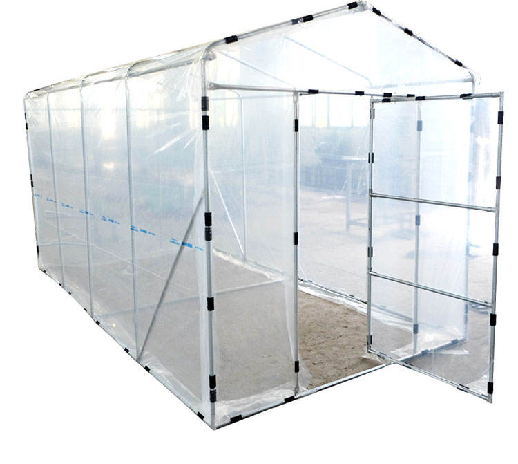 Quality Primacy Pe Mini Greenhouse For Plants Fairy Garden Houses Miniature