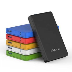Blueendless MR23P Esterno portatile 2.5inch hard drive HDD enclosure USB3.0 hard disk interno sata 500GB 1TB 2tb2.5