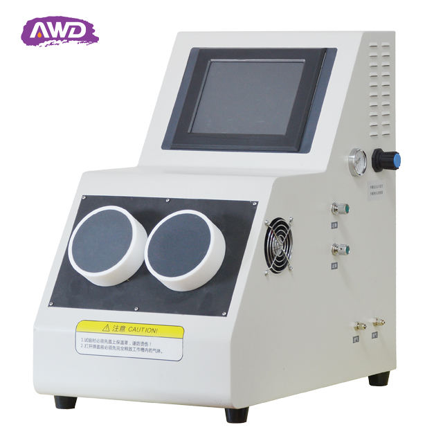 Oxidation Stability Tester for Lubricant Oils
