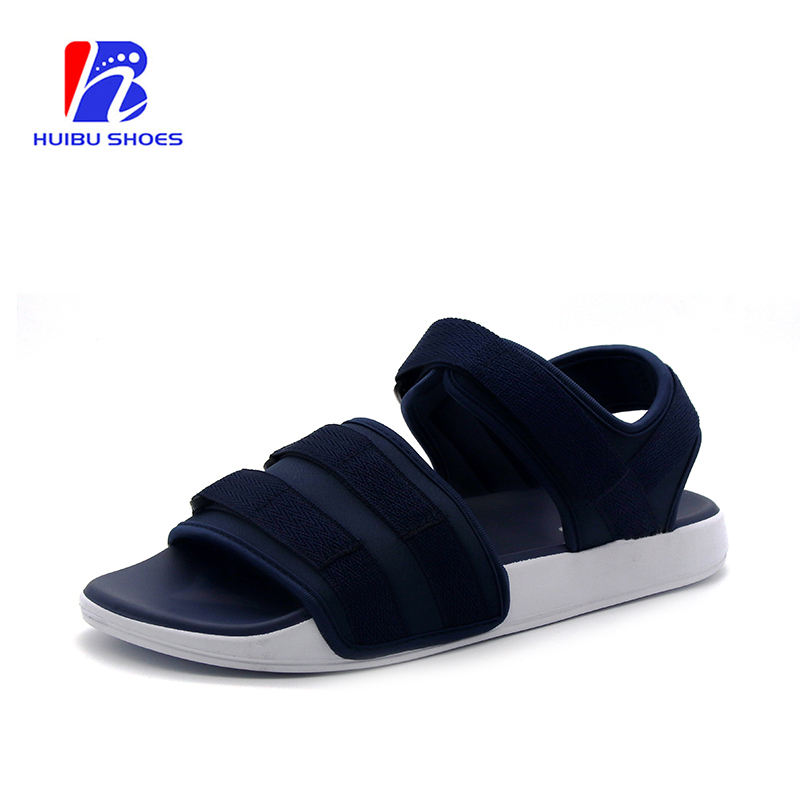 Anti-Slip OEM Casual Summer Nylon Mesh Sport Men Sandal