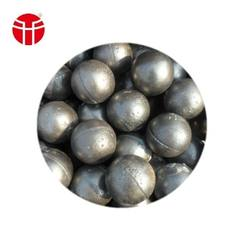High performance 15%Cr 50mm casting ball for chemicai plant