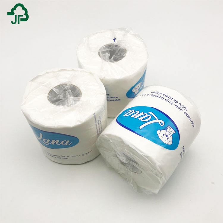 High Quality Toilet Tissue Roll Paper Of Factory Price