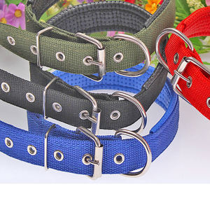 Dogs Application and Pet Collars   Leashes Type dog collar