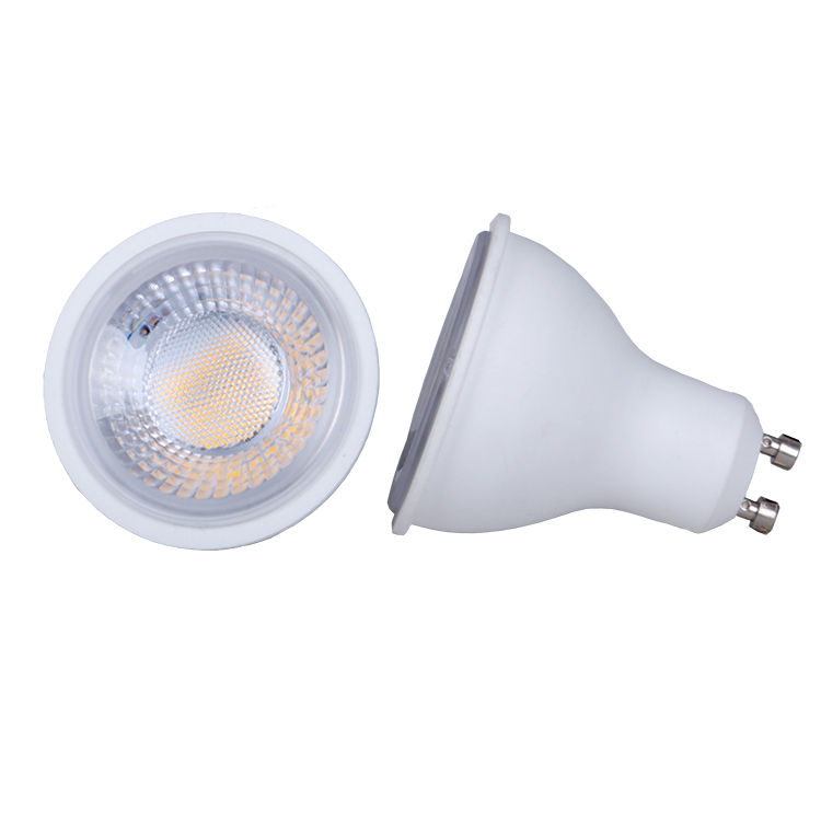 7 Watt MR16 Lampadina CE RoHS GU10 Spotlight 600lm 7 W Spot Luci LED