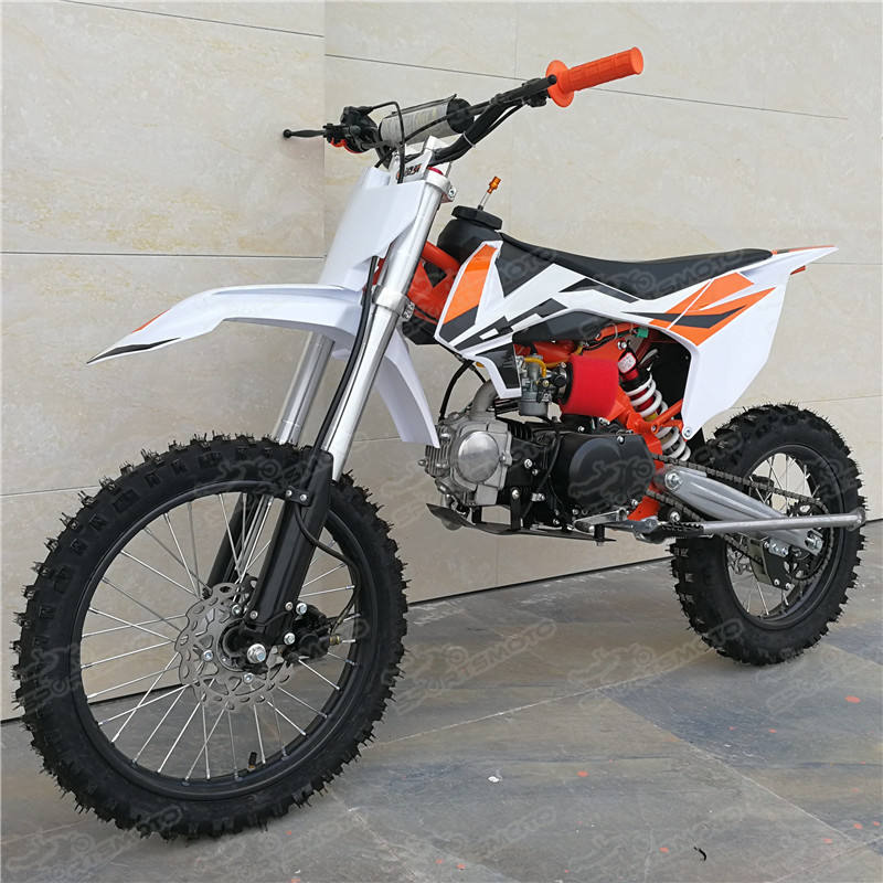 Pitbike 125cc 140cc Dirt Pit Bike Off Road Moto Da Corsa