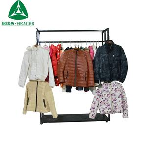 New Jersey Style Used Clothes Used Clothes High End In Bales Used Winter Jackets