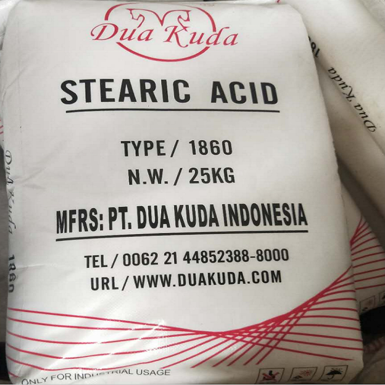 Stearic acid 99% high purity as raw material for wax paper polishing agent