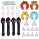 Household Baby Safety Items Baby Safety Set Child Safety Kit