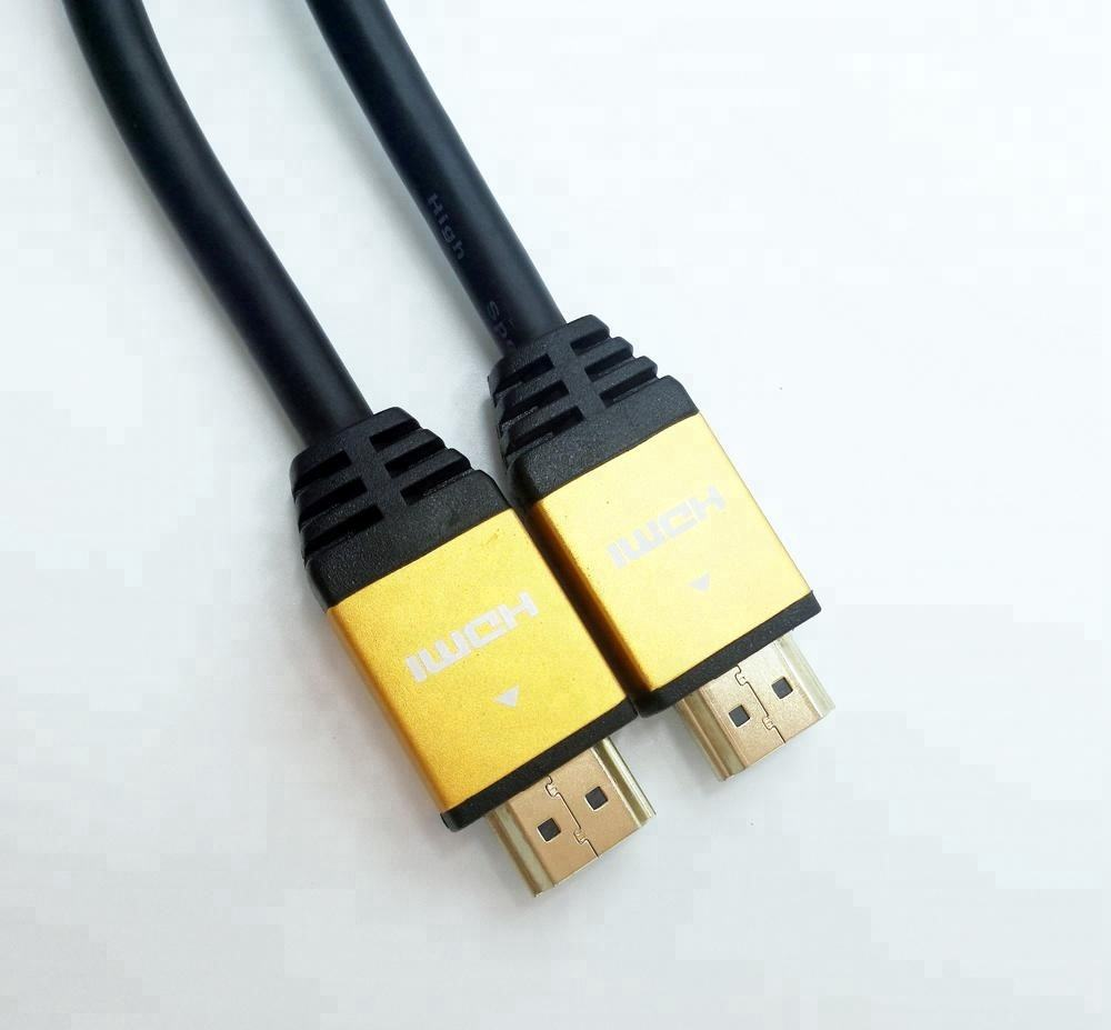 Hot sell video audio 8K hdmi cable,support 8K 48GbpsEthernet 3D and ARC