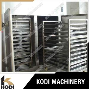 CT/CT-C Series Industrial Tray Dryer Industrial Food Dehydrator Machine