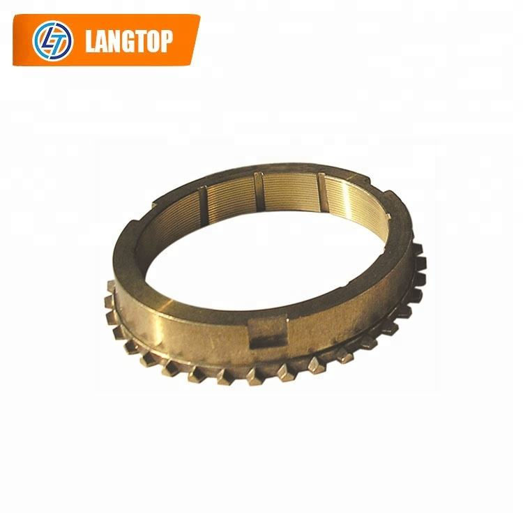 Auto Synchronizer Gear Ring 014 311 295D for Volkswagen Truck Transmission Parts